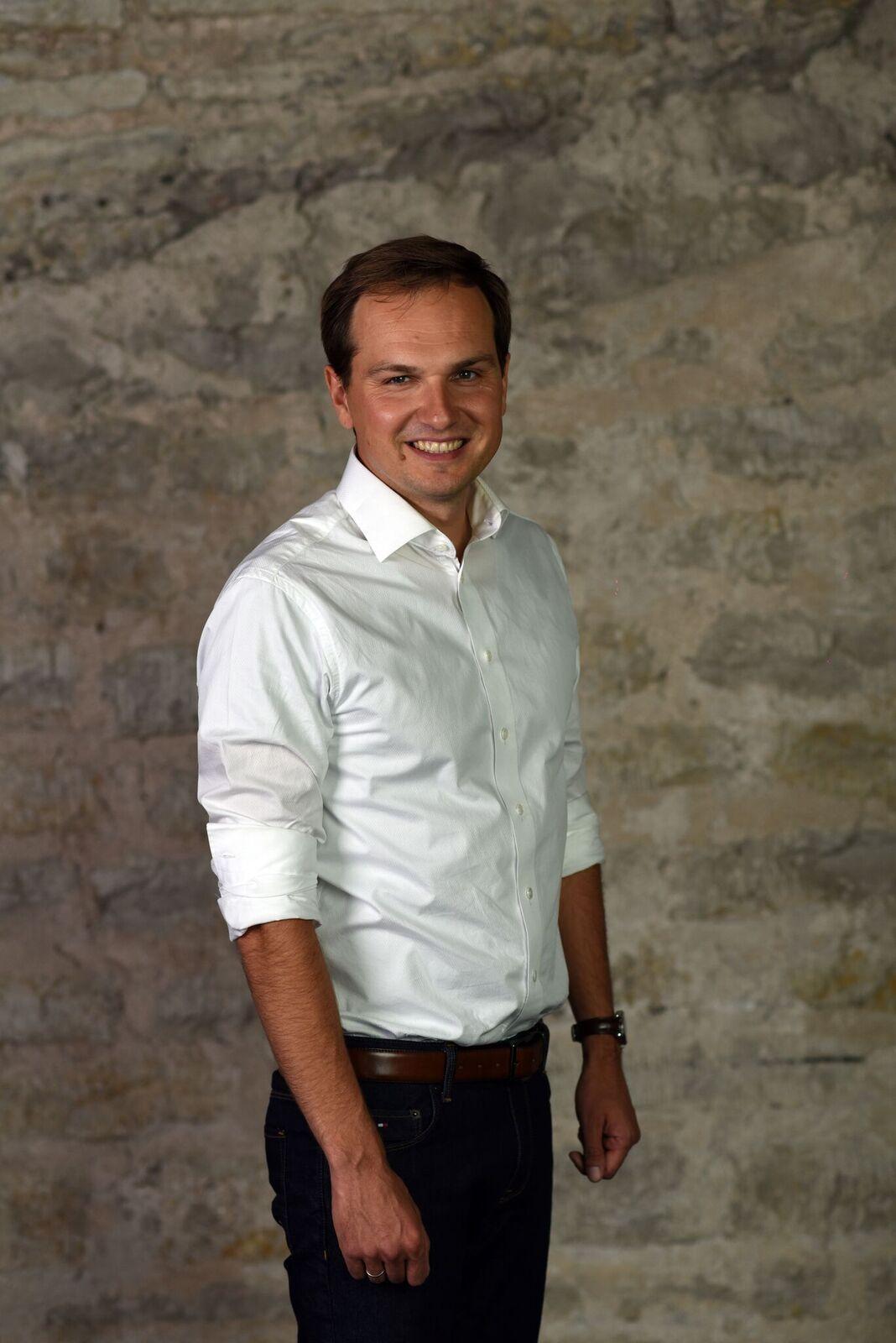Martin Rand