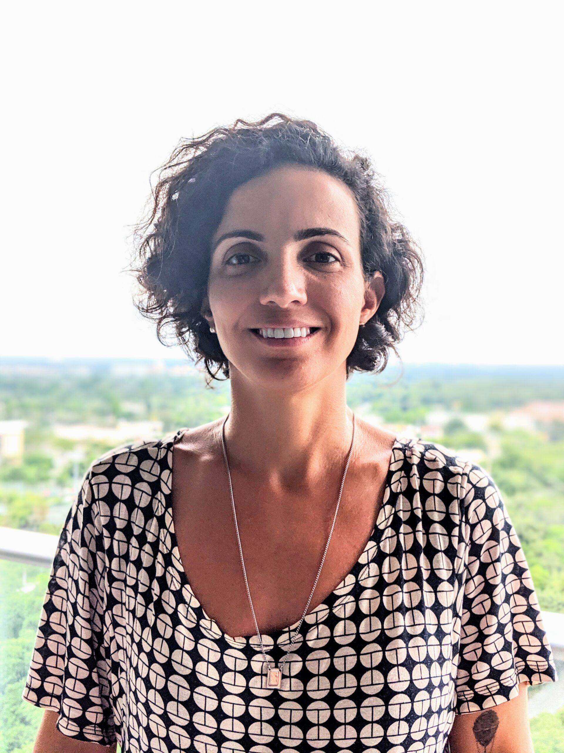 Patrícia Osorio, CMO of Birdie.ai