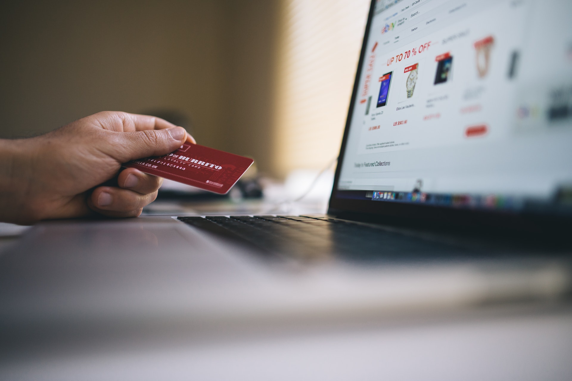 For ecommerce to keep on growing, product range and quality must improve