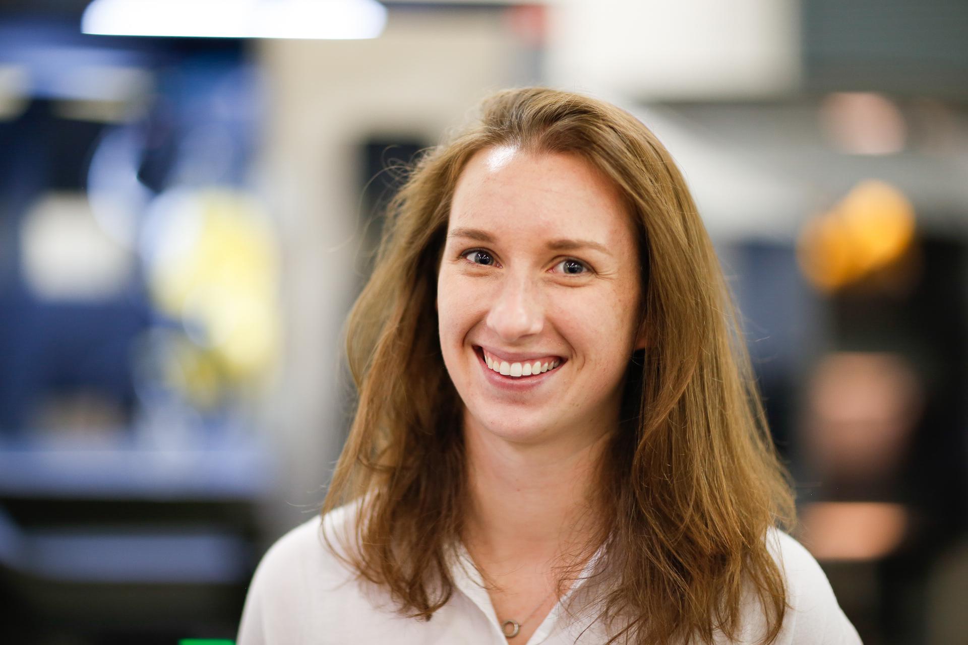 Sara Wojciechowski