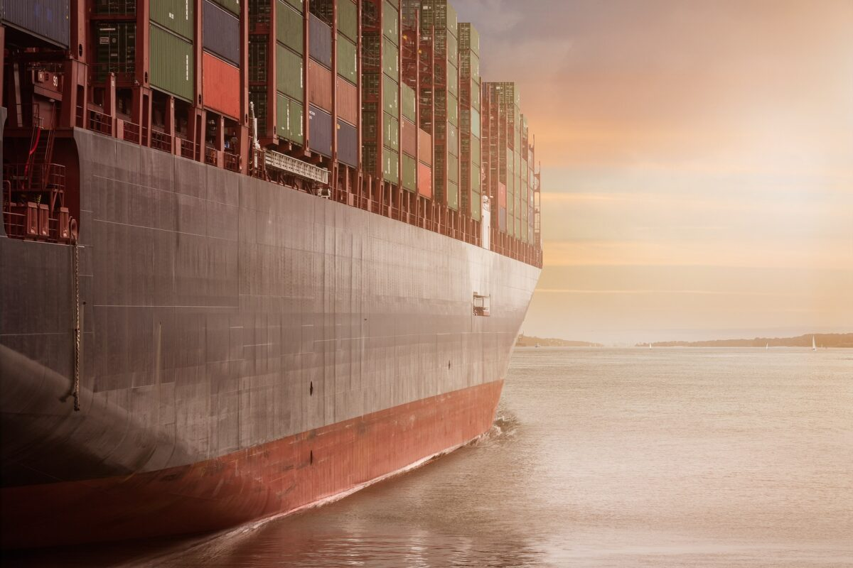 The importance of a resilient and secure supply chain in a tumultuous world