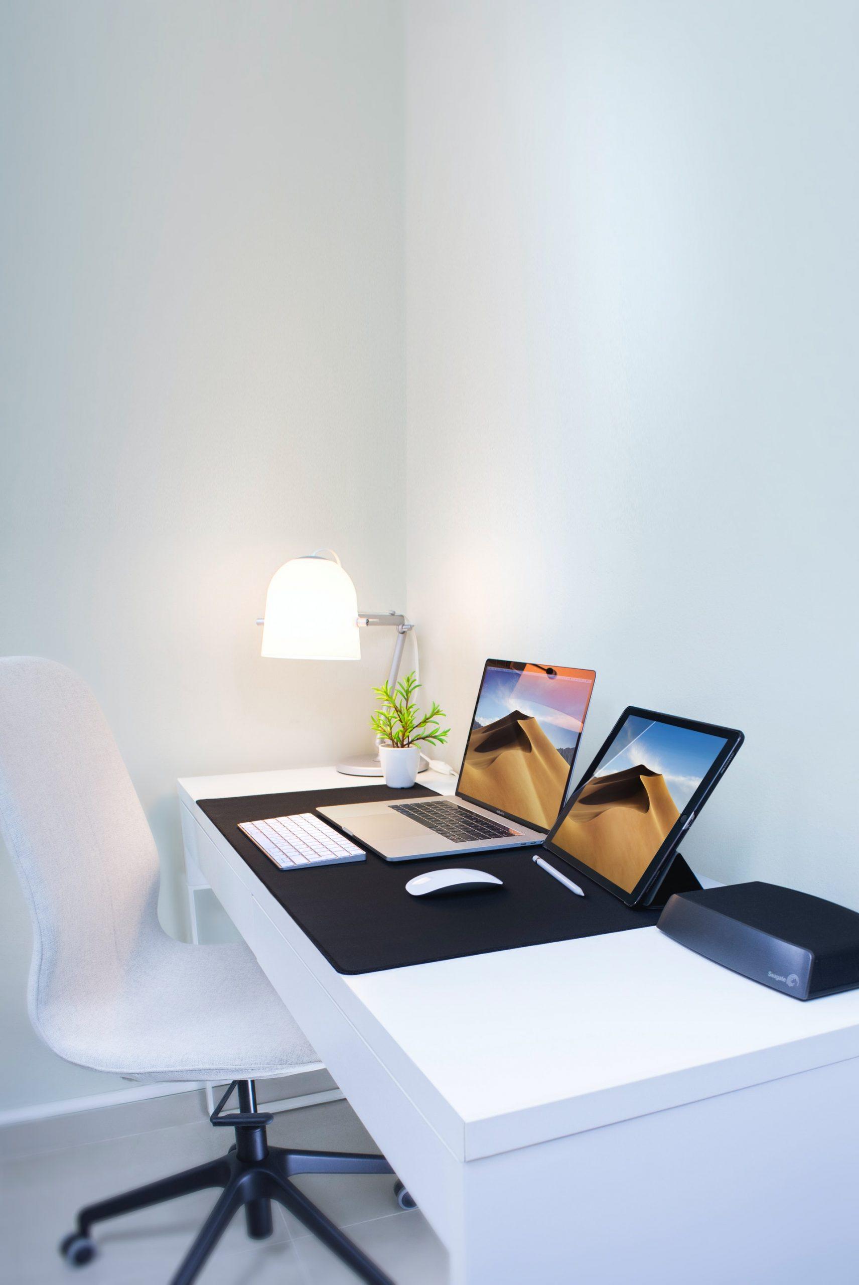 Good Lighting for Home Office